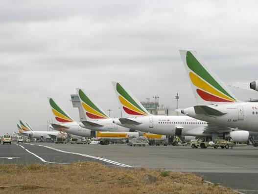 Ethiopian Ailines